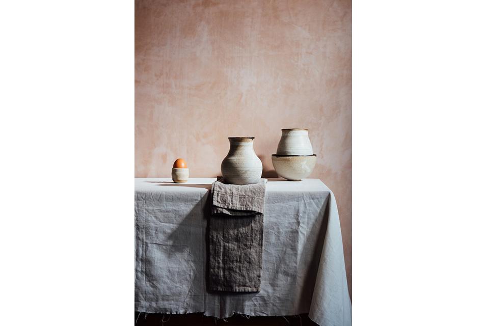 Carla Murdoch Ceramics, photo: Joanna Ritchie.