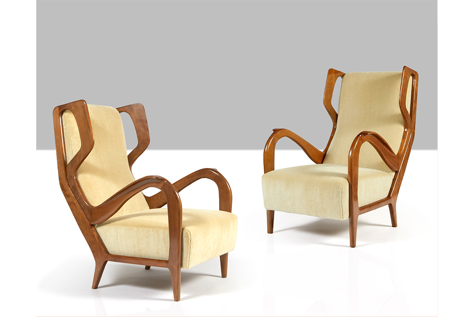 There will be three sales at Artcurial on July 1st & 2nd dedicated to Design, Art Deco and Scandinavian Design.